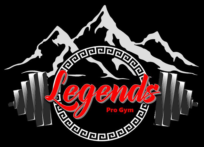 Legends a Loveland Gym