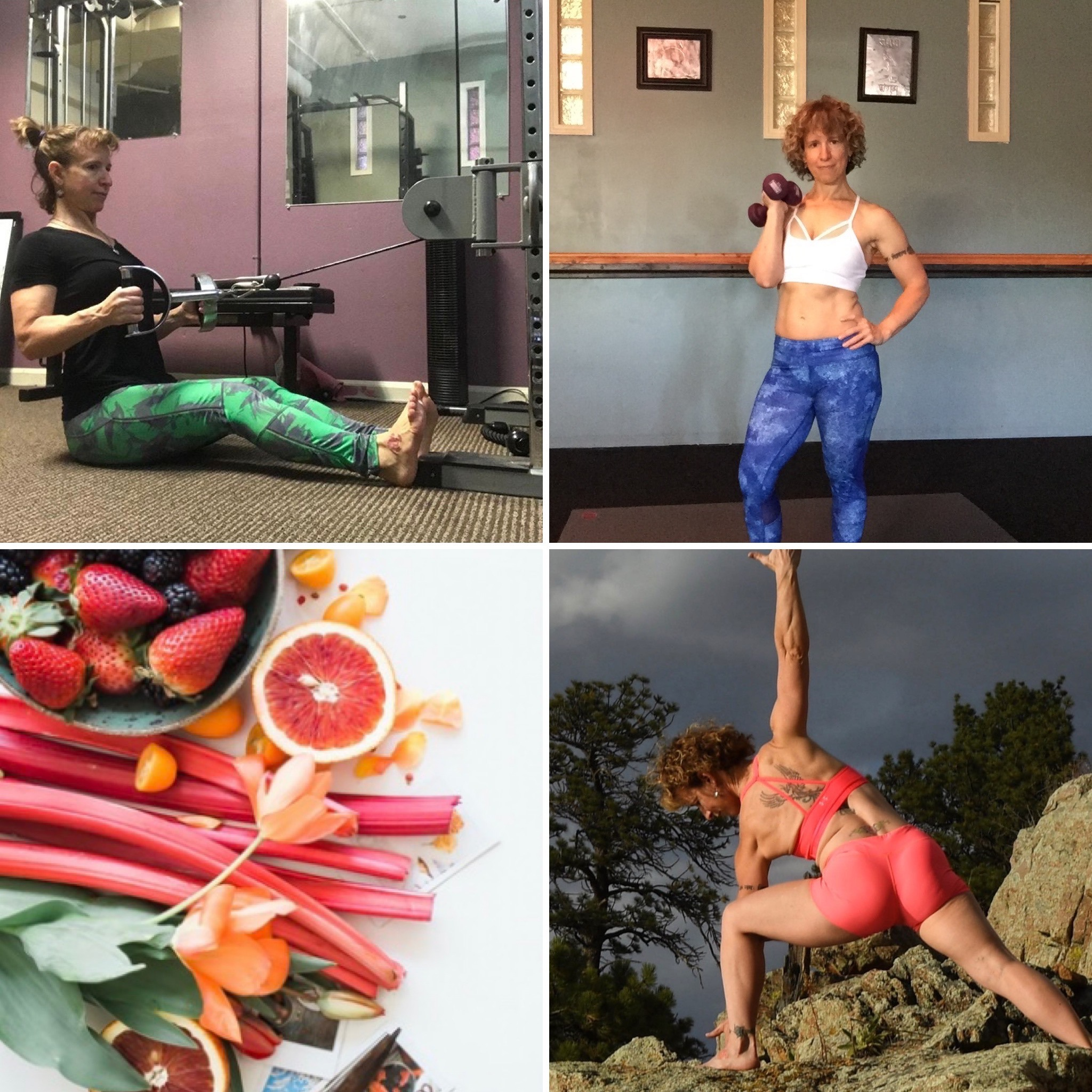 yoga insturctor