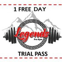 free day trial